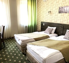 Golden Palace Hotel 2