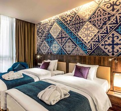 Mercure Almaty City Center 1