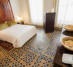 Hotel Blanco Riad 2