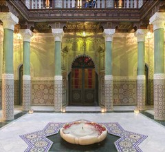 Riad Mumtaz Mahal 1