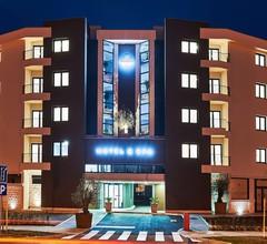 PERLA Residence Hotel & SPA 1