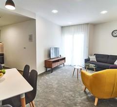 PERLA Residence Hotel & SPA 2