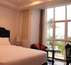 Rivethi Beach Hotel 1