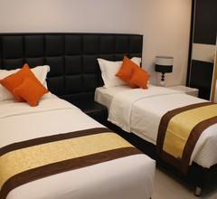 Rivethi Beach Hotel 2