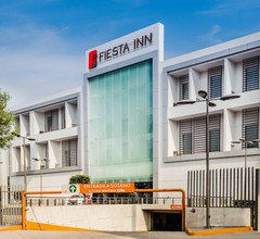 Fiesta Inn Plaza Central Aeropuerto 1