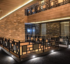 Hotel Punto MX 2