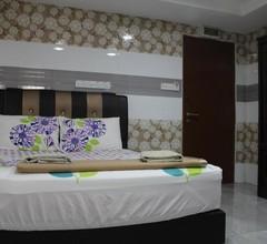 New Wave Hotel Rawang 2