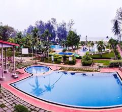 De Rhu Beach Resort 1