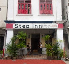 Step Inn Guest House 1