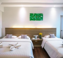 Crystal Crown Hotel Petaling Jaya 1