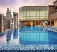 Ibis Kuala Lumpur City Centre Hotel 1