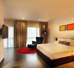 O'Boutique Suites Hotel 1