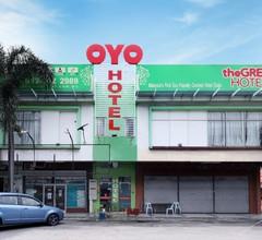 OYO 479 The Green Hotel 1