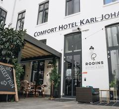 Comfort Karl Johan 1