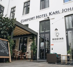 Comfort Hotel Karl Johan 2