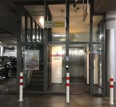 Movenpick Hotel Amsterdam City Centre 2