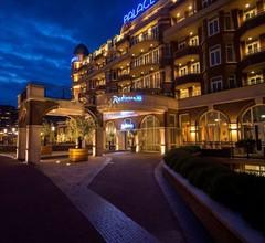 Radisson Blu Palace Hotel 1