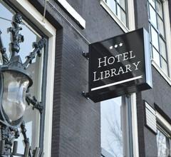 Hotel Library Amsterdam 2
