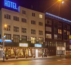 Best Western City Hotel Goderie 1