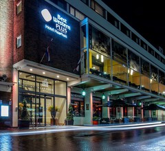 Best Western Plus Hotel Haarhuis 1