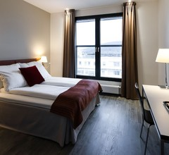 Quality Hotel Airport Vaernes 1