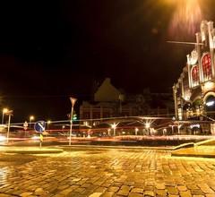 Magic Hotel Korskirken 2