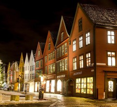 Magic Hotel Korskirken 1