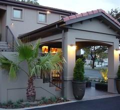 Terra Vive Luxury Suites & Apartments 2