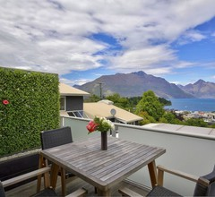 Queenstown House Boutique Bed & Breakfast and Apartments 2