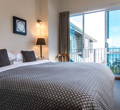 Queenstown House Boutique Bed & Breakfast and Apartments 1