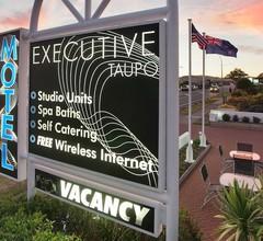 Executive Motel Taupo 1