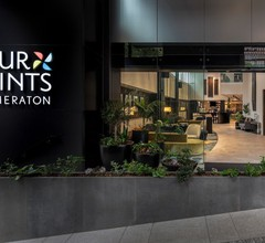 Four Points by Sheraton Auckland 1
