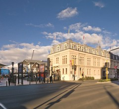 Travelodge Hotel Wellington 1