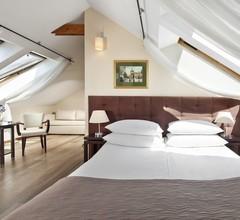 Hotel Bonum 1