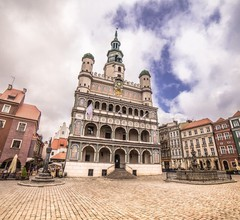 Novotel Poznan Centrum 2