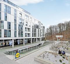 Dom & House - Apartments Baltiq Plaza 2