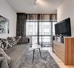 Dom & House - Apartments Baltiq Plaza 1