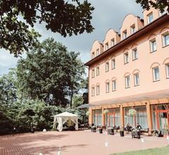 Garden Park Hotel 2