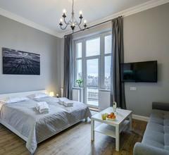 Dom & House - Apartments Podjazd Central Sopot 1