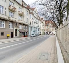 Dom & House - Apartments Podjazd Central Sopot 2