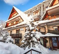 Hotel Czarny Potok 2