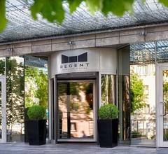 Regent Warsaw Hotel 1