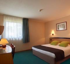 Hotel Campanile Szczecin 1