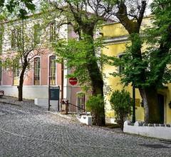 Villa Termal Monchique – Hotel Central 1