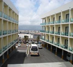 Hotel Caravelas 2