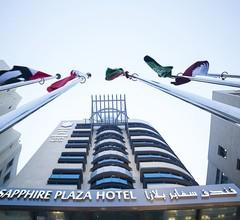 Sapphire Plaza Hotel 2