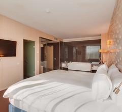 DoubleTree by Hilton Hotel Cluj - City Plaza 2