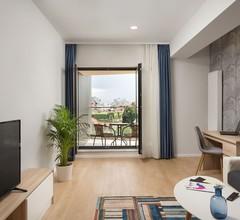 Athina Suites Hotel 1