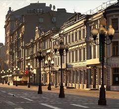 Kvart Apartments Arbat 2