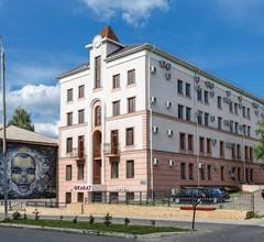 Bazilica Hotel 1